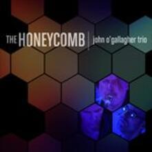 The Honeycomb - CD Audio di John O'Gallagher