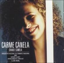Cravo e Canela - CD Audio di Carme Canela