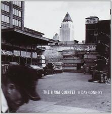 A Day Gone by - CD Audio di Jinga Quintet