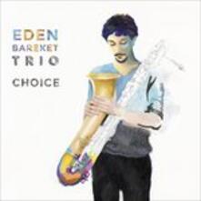 Choice - CD Audio di Eden Bareket
