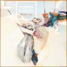 Water Lily - CD Audio di Ruben Carles