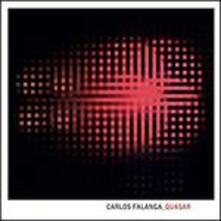 Quasar - CD Audio di Carlos Falanga