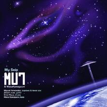 My Ship - CD Audio di Masa Kamaguchi,MUT