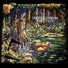 Primitive London - CD Audio di Antoine Berjeaut