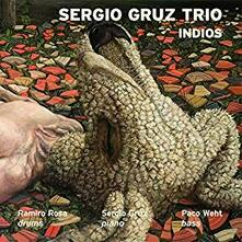 Indios - CD Audio di Sergio Gruz