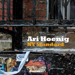 CD NY Standards Ari Hoenig