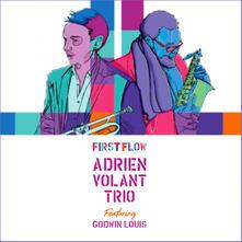 First Album - CD Audio di Adrien Volant
