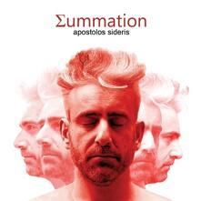 Eummation - CD Audio di Apostolos Sideris