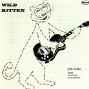 CD Wild Kitten Joe Puma