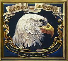 America the Beautiful - CD Audio di Gary McFarland