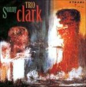CD Sonny Clark Trio Sonny Clark