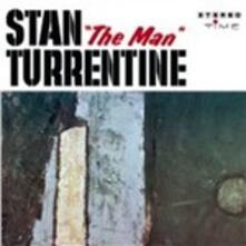"""Stan """"The Man"""" Turrentine - CD Audio di Stanley Turrentine"""