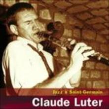 Jazz à Saint-Germain - CD Audio di Claude Luter