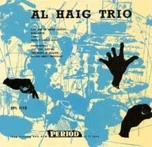 Al Haig Trio - CD Audio di Al Haig