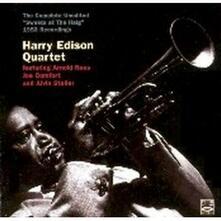 At the Haig 1953 - CD Audio di Harry Sweets Edison
