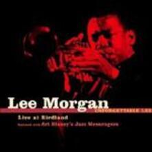 Unforgettable Lee - CD Audio di Lee Morgan