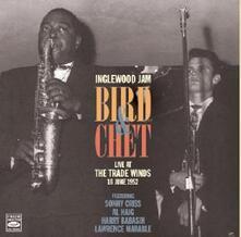 Bird & Chet - CD Audio di Chet Baker,Charlie Parker
