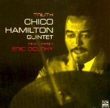 Truth - CD Audio di Chico Hamilton