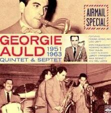 Airmail Special - CD Audio di Georgie Auld