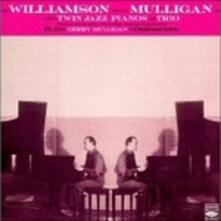 Mulls the Mulligan Scene - CD Audio di Claude Williamson