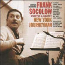 New York Journeyman - CD Audio di Frank Socolow