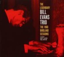 Live At Birdland - CD Audio di Bill Evans