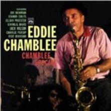 Chamblee Special - CD Audio di Eddie Chamblee