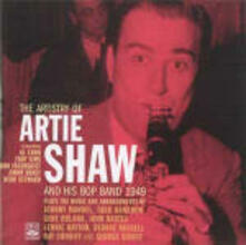 The Artistry of Artie Shaw - CD Audio di Artie Shaw