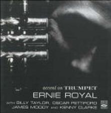 Accent on Trumpet - CD Audio di Ernie Royal