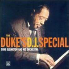 The Duke D.j. Special - CD Audio di Duke Ellington