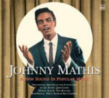 A New Sound in Popular Music - CD Audio di Johnny Mathis
