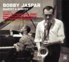 Clarinetescapade - CD Audio di Bobby Jaspar