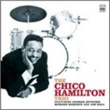 The Chico Hamilton Trio - CD Audio di Chico Hamilton