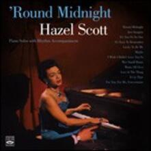 Round Midnight - CD Audio di Hazel Scott