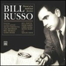 Portrait of an Intellectual - CD Audio di Bill Russo