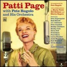 In the Hand of Hi-Fi - The West Side - CD Audio di Pete Rugolo,Patti Page