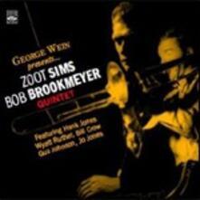 Tonite's Music Today - Whooeee - CD Audio di Bob Brookmeyer,Zoot Sims