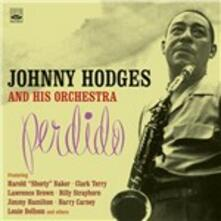 Perdido - Creamy (feat. Clark Terry) - CD Audio di Johnny Hodges