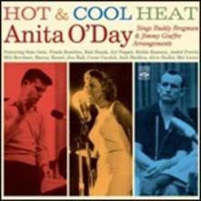 Hot & Cool Heat - CD Audio di Anita O'Day