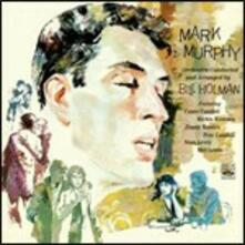 Mark Murphy and the Orchestra Conducted & Arranged by Bill Holman - CD Audio di Mark Murphy,Bill Holman