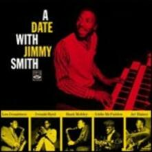 A Date with Jimmy Smith - CD Audio di Jimmy Smith
