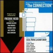 Music from the Off-Broadway Play the Connection (Colonna Sonora) - CD Audio di Reed Freddie
