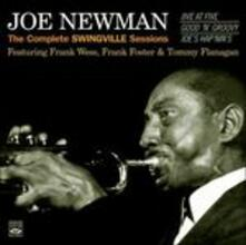 The Complete Swingville Sessions - CD Audio di Joe Newman