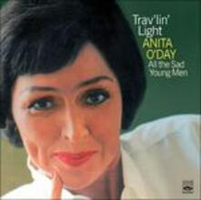 Trav'lin Light - All the Sad Young Men - CD Audio di Anita O'Day