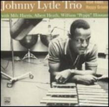Blue Vibe - Happy Ground - CD Audio di Johnny Lytle