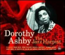 The Jazz Harpist - CD Audio di Dorothy Ashby