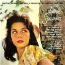 Positively the Most! - CD Audio di Joanie Sommers