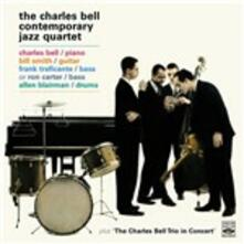The Charles Bell Contemporary Jazz Quartet - CD Audio di Charles Bell