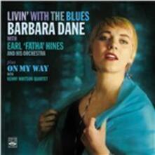 Livin' with the Blues - CD Audio di Barbara Dane