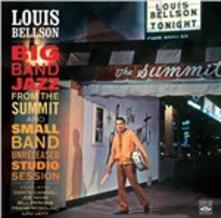 Big Band Jazz - CD Audio di Louie Bellson